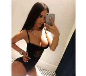 Alysson canadian personals Troy